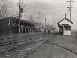 Camden Park has long outlived the interurban railway it was designed to support. Ohio Valley Electric Railway discontinued its streetcar and rail service in 1937, converting Huntington into the first city in WV with a modern bus system