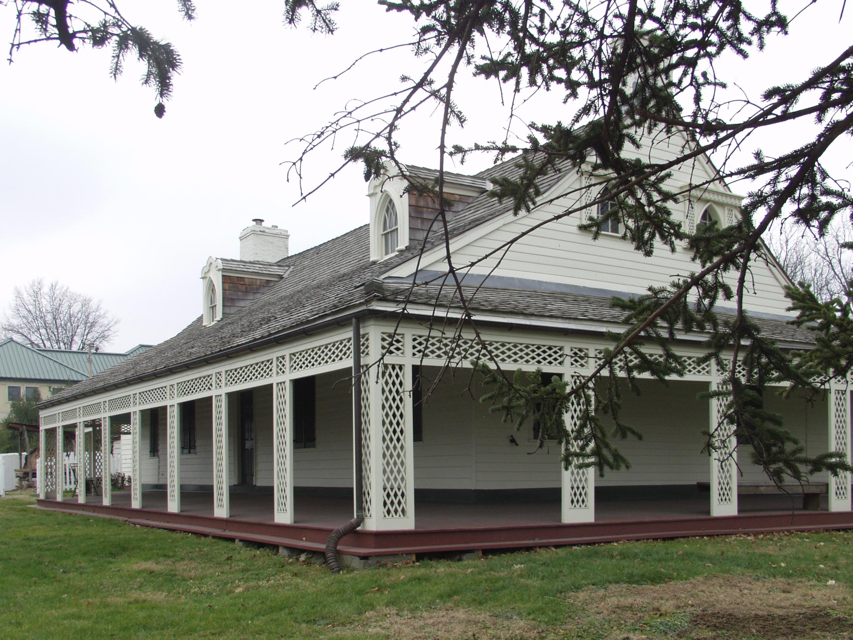 The Woodville Plantation