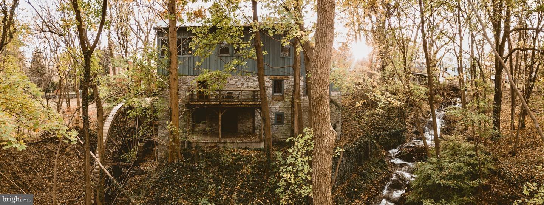 Shepherd's Mill
