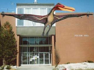 The Northern Maine Museum of Science