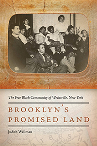 Learn more about the history of Weeksville with this book from NYU Press.