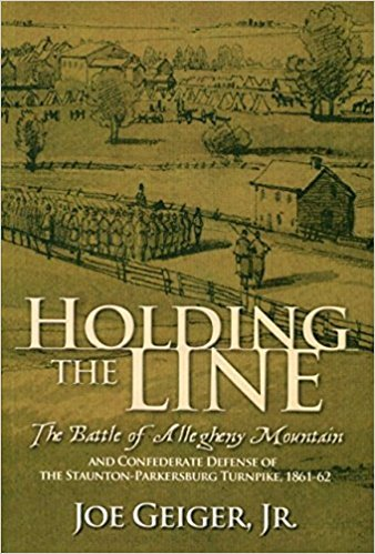 A detailed account of the campaign leading up to the Battle of Allegheny Mountain and the early struggle for military superiority along the Staunton-Parkersburg Turnpike.