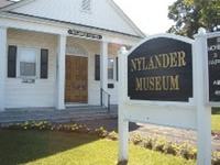 The Nylander Museum