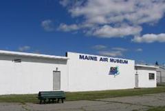 Maine Aviation Museum