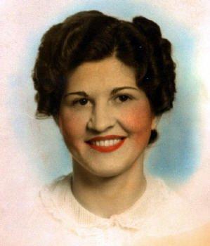 Elsie Hickam