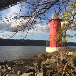 The Lighthouse as of October 25th 2015