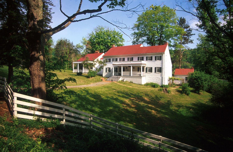 Campbell Mansion