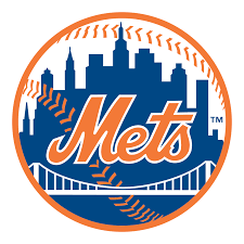 New York Mets team logo