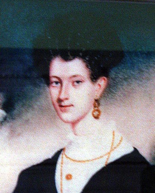 Margaret Agnew Blennerhassett