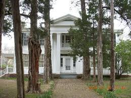 Rowan Oak was built in the 1840s and home to William Faulkner from the 1930s to his death in 1962.