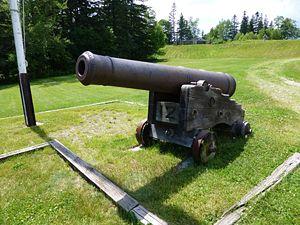 The replica canon