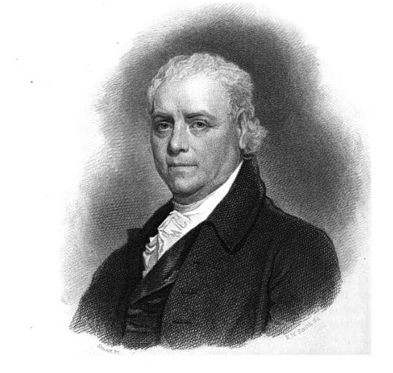 Black's father-in-law, Revolutionary War General David Cobb. He served on Washington's staff and was personal friends with General Henry Knox (for whom Fort Knox is named). He was a pillar of Maine society in the early days following the Revolution.