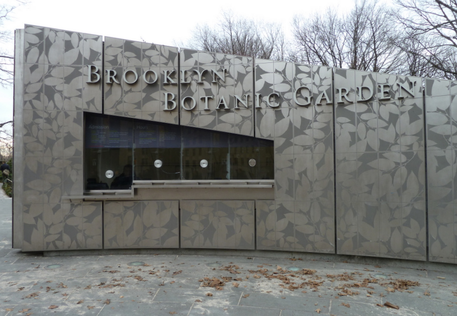 The Brooklyn Botanic Garden features a range of resources, classes, activities, workshops, gardens and exhibits throughout the year.