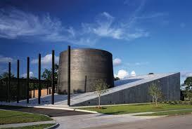 The Holocaust Museum Houston