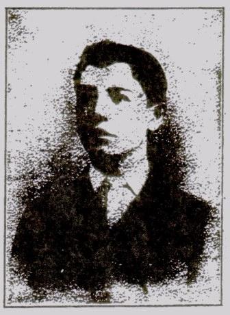 John Torrio in 1903