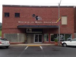 The Museum of the Middle Appalachians, located in Saltville, Virginia.