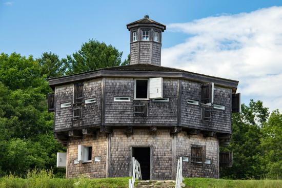 Fort Edgecomb