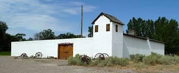 Fort Hall Replica