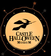 This is Castle Halloween's emblem.