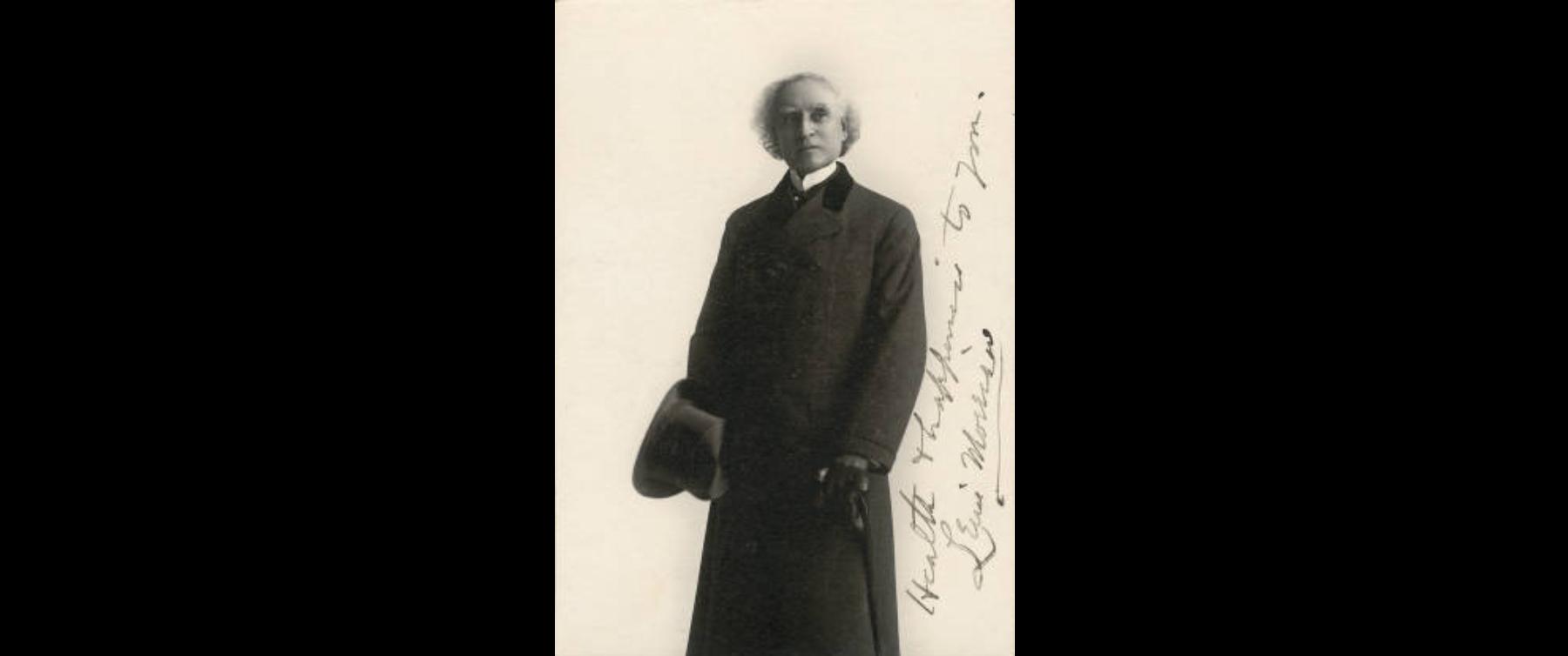 Lewis Morrison (1905)