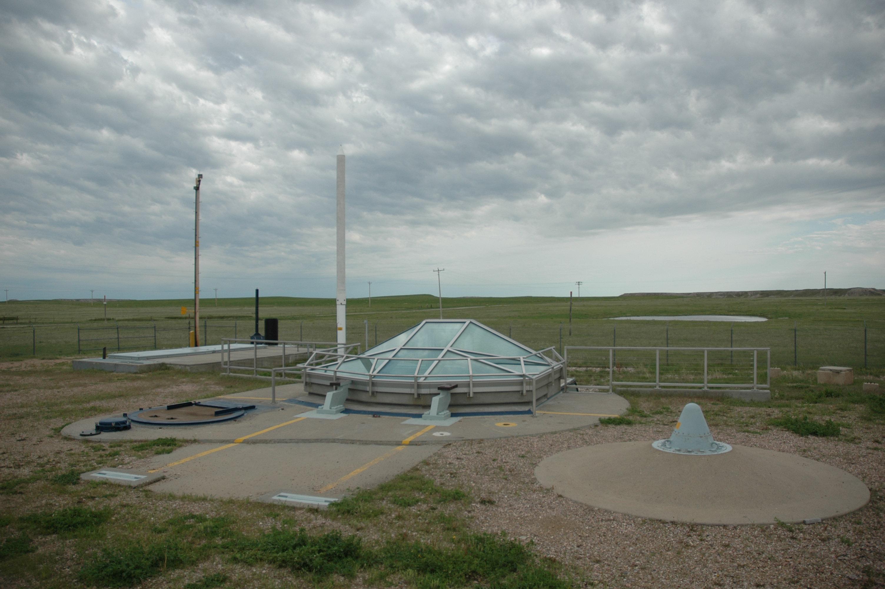 Delta-09 Launch Facility