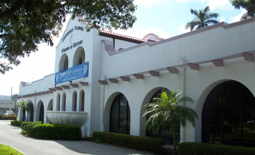 The Southwest Florida Museum of History