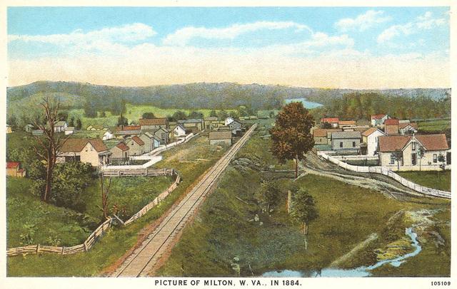 James River and Kanawha Turnpike