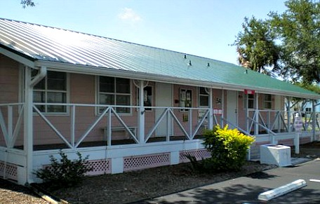 The Cape Coral Historical Society Museum