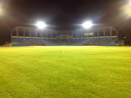 C. O. Brown Stadium