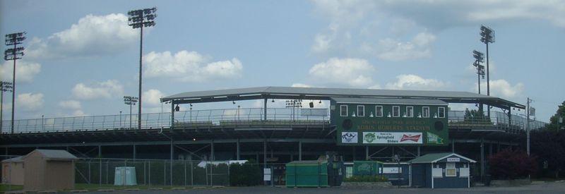 Robin Roberts Stadium
