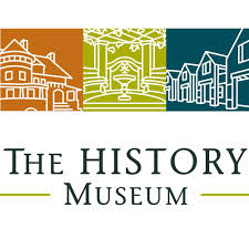 The Logo for The History Museum