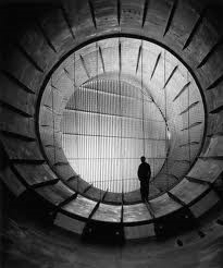 Eight-Foot High Speed Tunnel