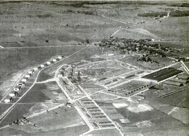 Wright Field in 1920