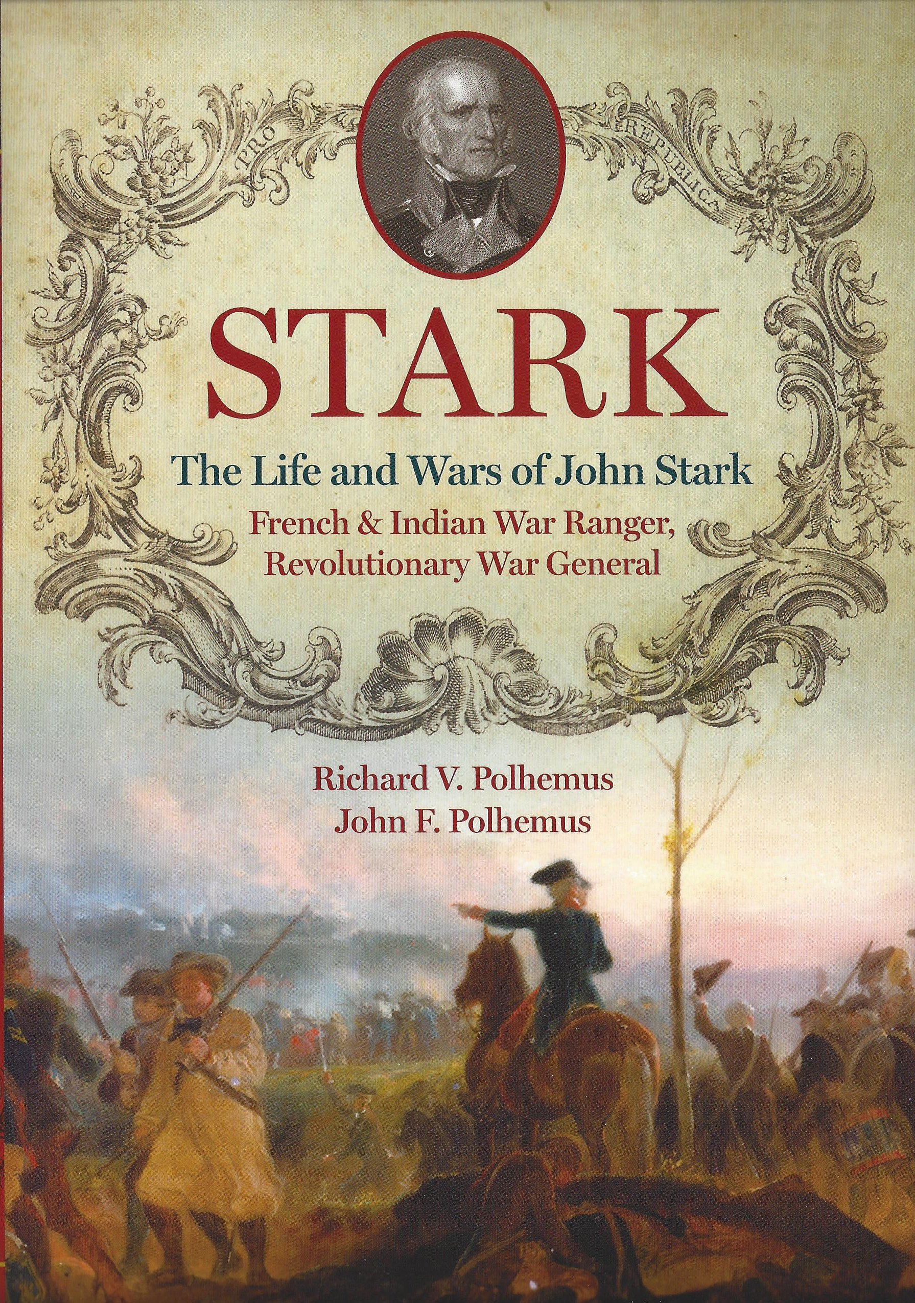 For a many years, the hotel was named after John Stark. To learn more about this Revolutionary War general, click the link below to acquire this book.