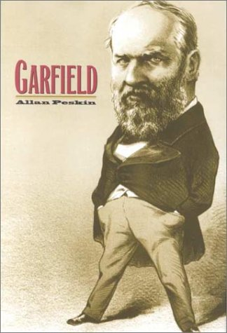 Allen Peskin, Garfield: A Biography. Click the link below to learn more about this book from Kent State University Press.