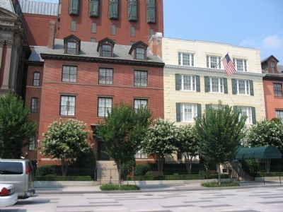 The Blair-Lee House