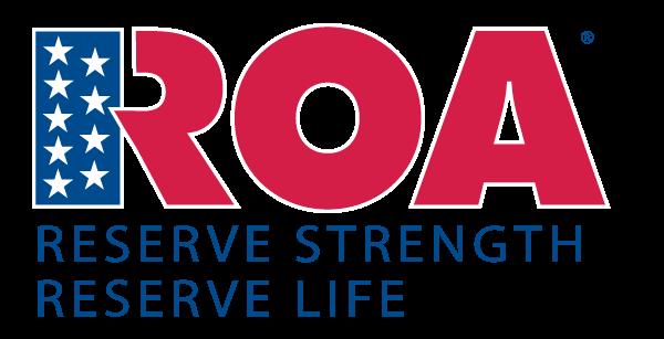 Logo of the ROA