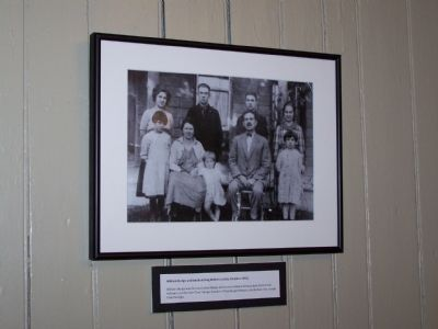 Picture of the Sturgis Family