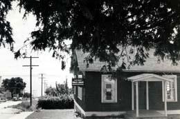 Richmond Beach Library, 1948