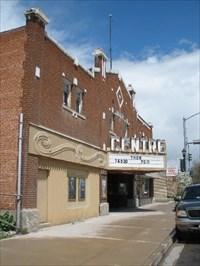 The Rich Theatre