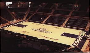 The stadium is named in honor of donors Tom and Phil MCarthy. Phil graduated in 1974 and has served on the university's board of trustees, while Tom is a 1973 alum and member of the Gonzaga Board of Regents.