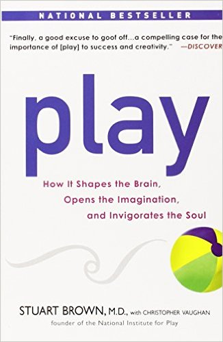Play: How it Shapes the Brain, Opens the Imagination, and Invigorates the Soul""