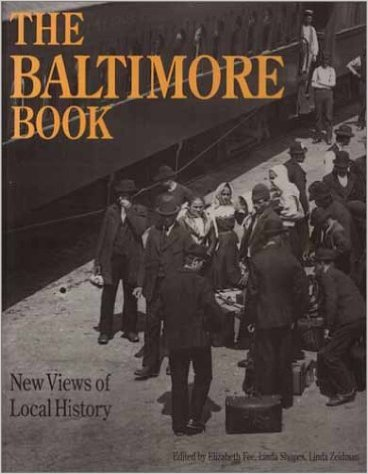 Learn more about Baltimore history with this book from Temple University Press