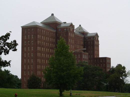 Kings Park Psychiatric Center has been closed for many years and Long Island officials often debate the future of the property.