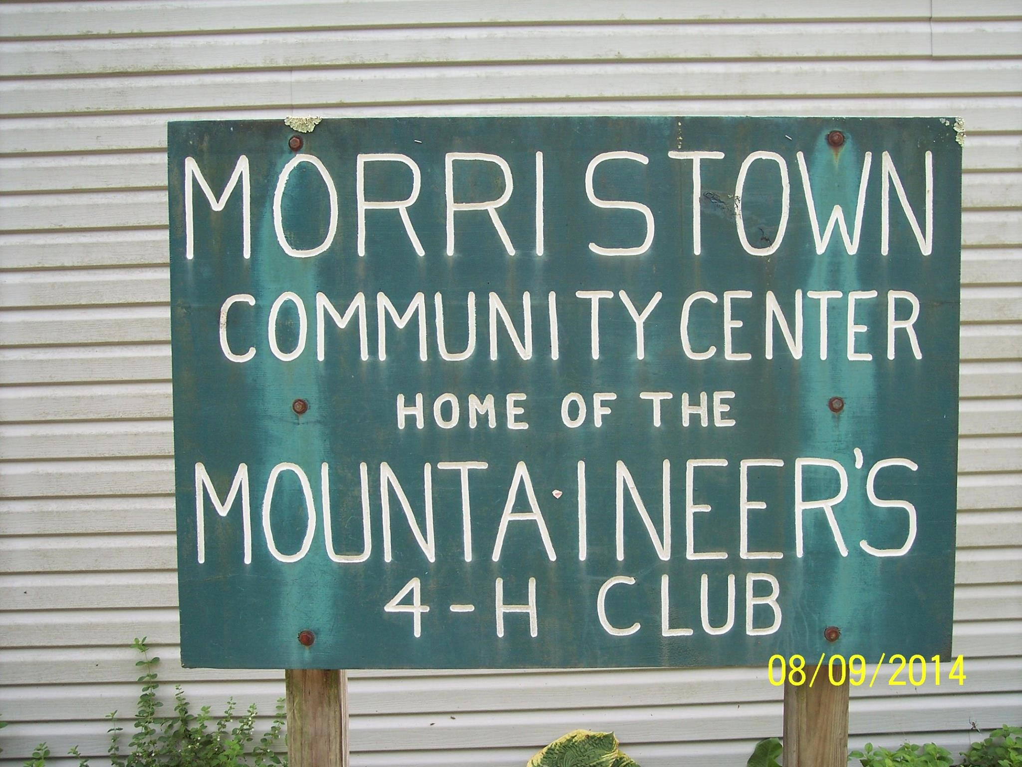 Morristown in recent years