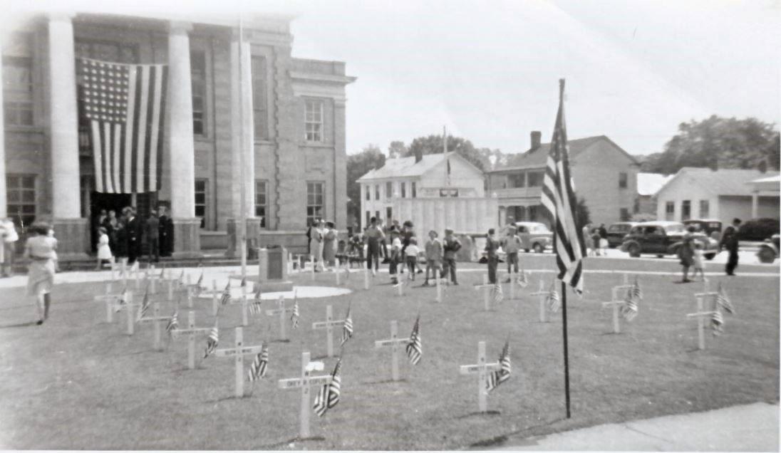 Memorial Day 1946
