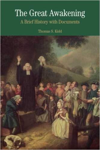 Learn more about The Great Awakening with this book by Thomas Kidd
