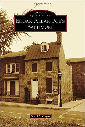 Edgar Allen Poe's Baltimore, book