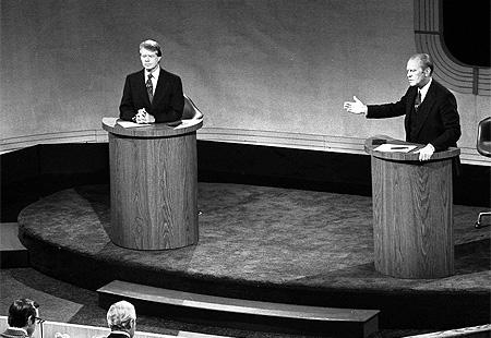 1976 Carter vs. Ford Debate