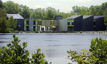 The Fuller Art Museum